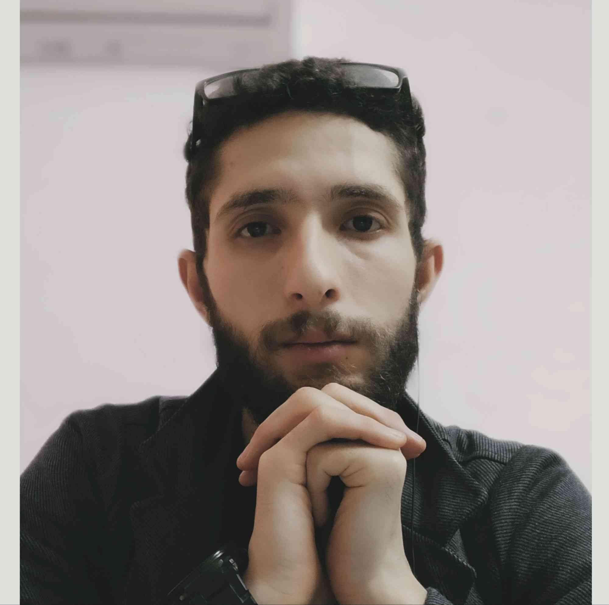 Ahmed gaid kossaila