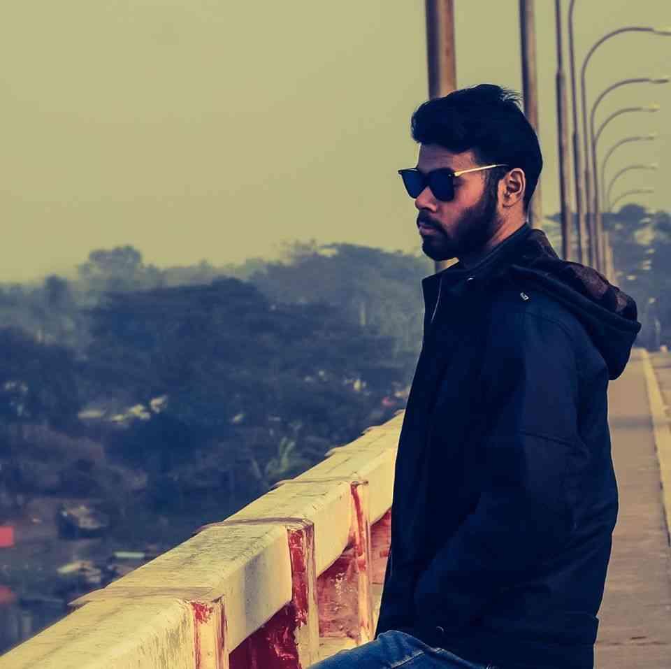 Naim Uddin Forhad