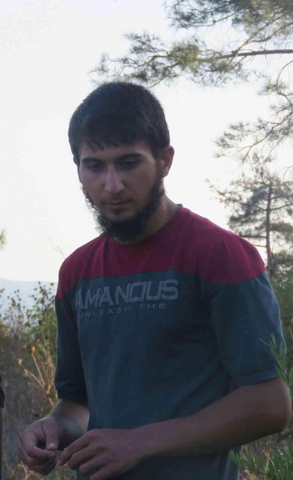 Ali Hlayel
