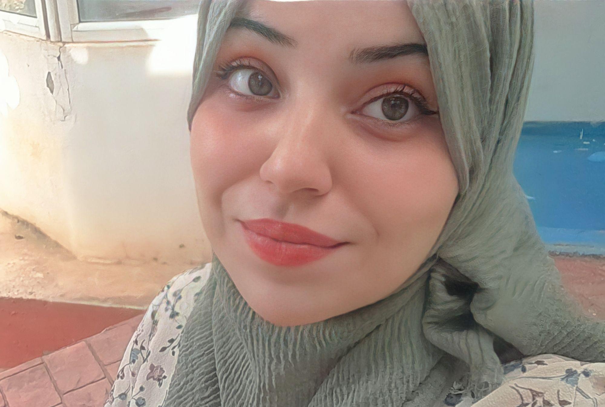 Amina Harrouache